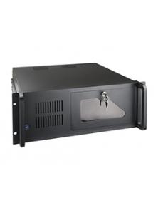 """Caja Rack TOOq 19"""" 4U sin fuente ATX (RACK-406N-USB3)"""