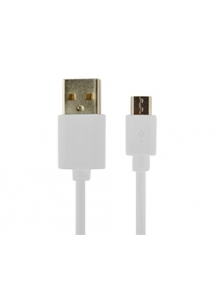 Cable CONCEP. Usb2 a mUsb Blanco Kit5unid.(CTUSBANDRW5)