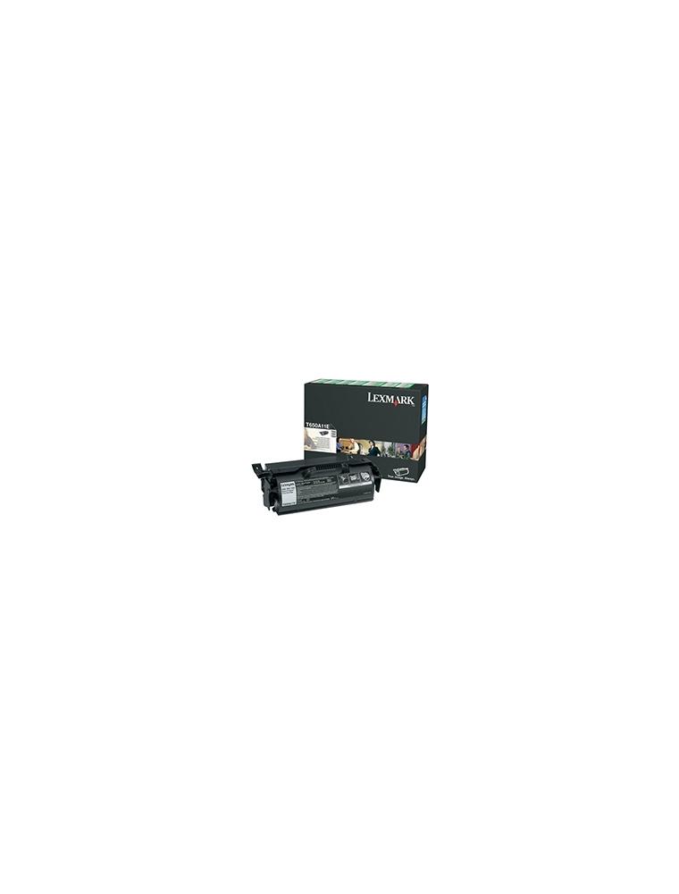 Toner retornable LEXMARK T-650/652/654 (0T650A11E)