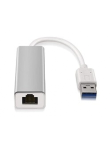 Conversor AISENS Usb3.0 a Ethernet GigaBit (A106-0049)