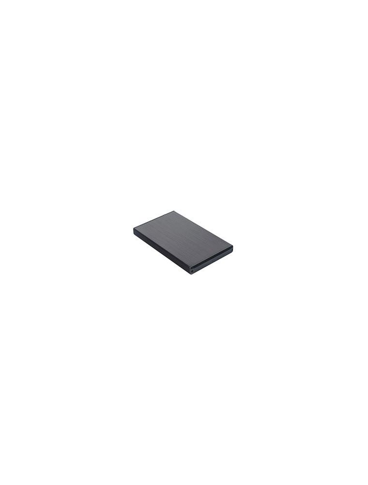 """Caja Externa AISENS 2.5"""" SATA A Usb3.0/3.1 (ASE-2530B)"""
