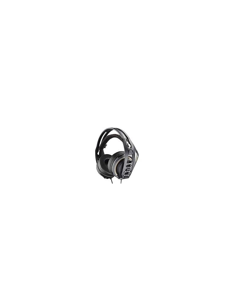 Auricular PLANTRONICS 400 PRO HC Negro/Oro (211357-05)
