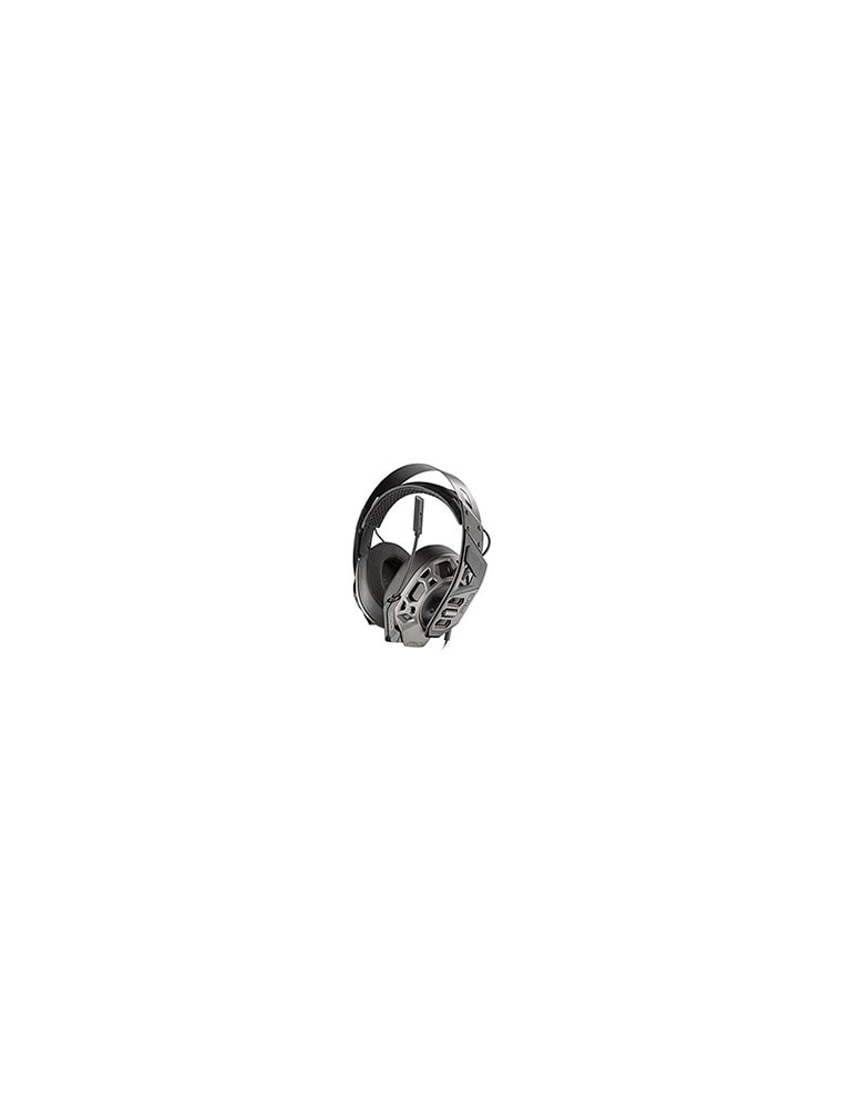 Auriculares PLANTRONICS RIG 500 PRO E Gris (211224-05)