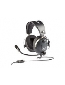 Auriculares THRUSTMASTER T.FLIGHT Air force (4060104)