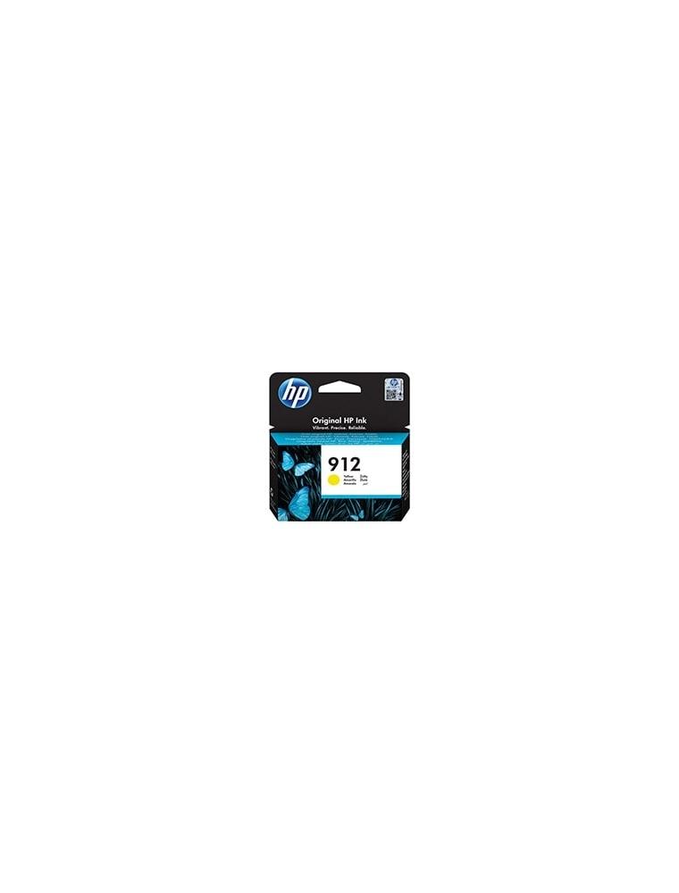 Tinta HP N912 Amarillo (3YL79AE)