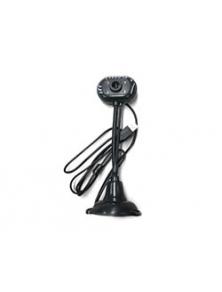Webcam BIGBEN ZERO-MAX Led Microfono Bulk (ZM-018)