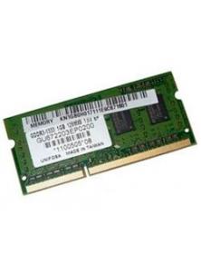 Modulo Elpida DDR3 1333MHz SoDimm 1GB Bulk