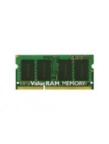 Modulo DDR3 1333MHz SODIMM 4Gb KVR13S9S8/4