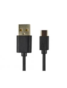 Cable CONCEP. Usb2 M a USB-C 1m Negro (CTUSBTYPECB5)