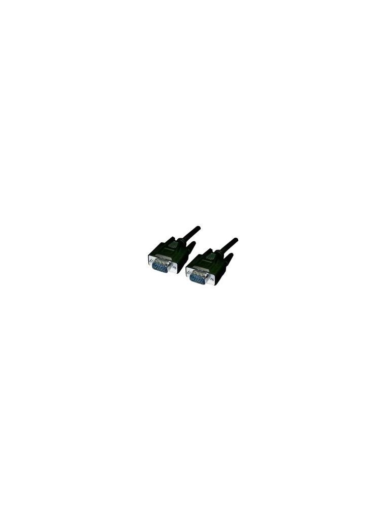 Nanocable SVGA HDB15/M-HDB15/M 5m (10.15.1305)