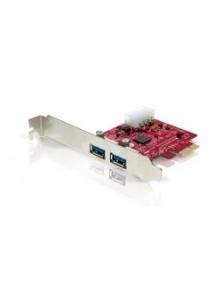 Tarjeta CONCEPTRONIC PCi Express 2xUSB3 (CUSB3EXi)