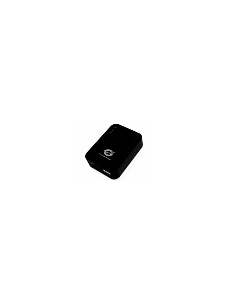 Lector SD CONCEPTRONIC Wireless PowerBank (CSVWCRPB)