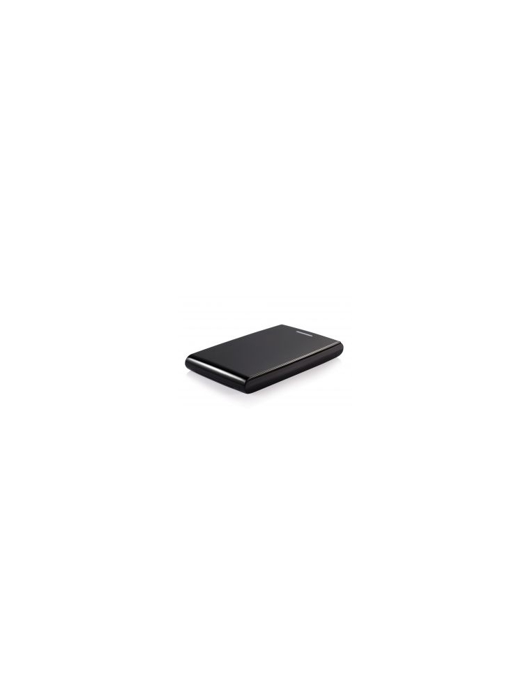 """Caja HDD TOOQ 2.5"""" Sata USB 3.0 Negra (TQE-2526B)"""