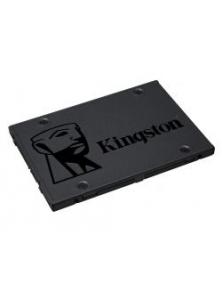 """SSD Kingston 480Gb A400 Sata3 2.5"""" (SA400S37/480G)"""