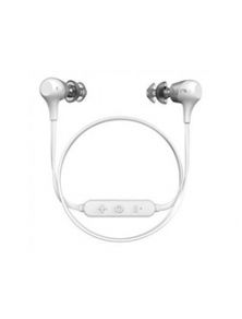 Auriculares Optoma NuForce Blanco (H1MBL1133290)