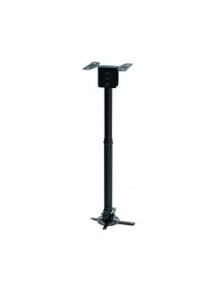 Soporte Techo TOOQ proyector 20Kg Gira/incl(PJ3030TN-B)