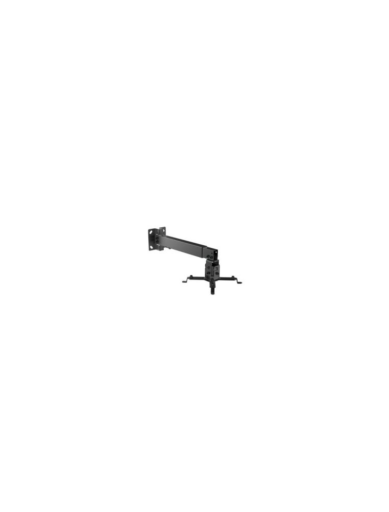 Soporte Proyector EQUIP techo/pared Negro (EQ650702)