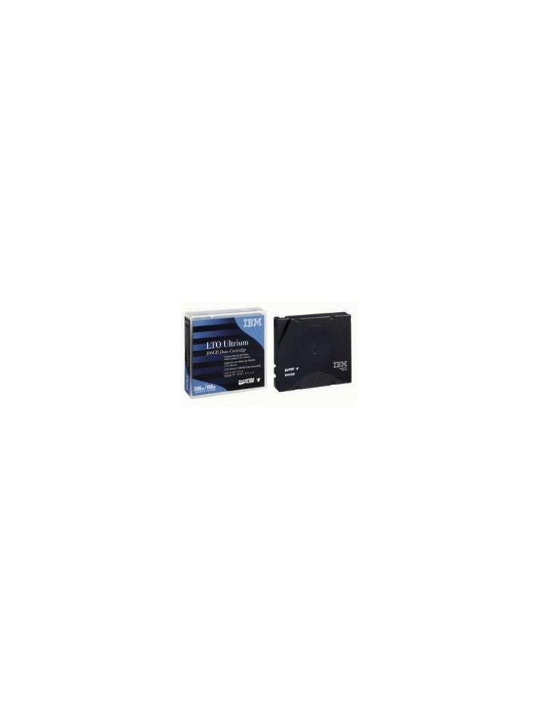IBM CARTUCHOS DE DATOS LTO ULTRIUM 100GB 609M (08L9120)