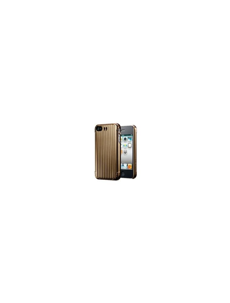 CoolerMaster IPHONE4S/4 Funda Bronze (C-IF4C-SCTV-1O)
