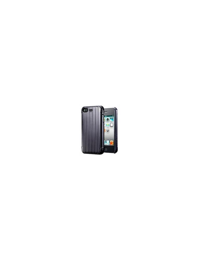CoolerMaster IPHONE4S/4 Funda Azul (C-IF4C-SCTV-1B)