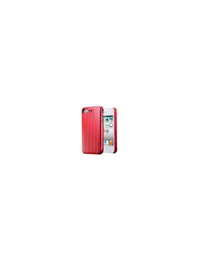CoolerMaster IPHONE4S/4 Funda Roja (C-IF4C-SCTV-1R)