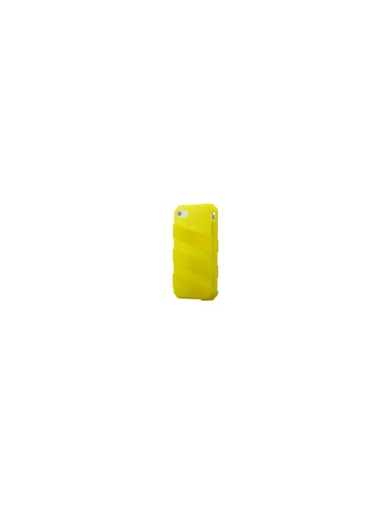 CoolerMaster IPHONE4S Funda Amarillo (C-IF4C-HFCW-3Y)