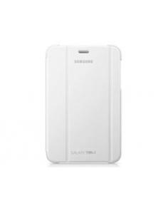 """Funda Galaxy Tab2 7"""" Blanco (EFC-1G5SWECSTD)"""