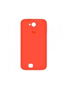 "Funda BQ Aquaris 5"" Back Cover Rojo (11BQFUN120)"