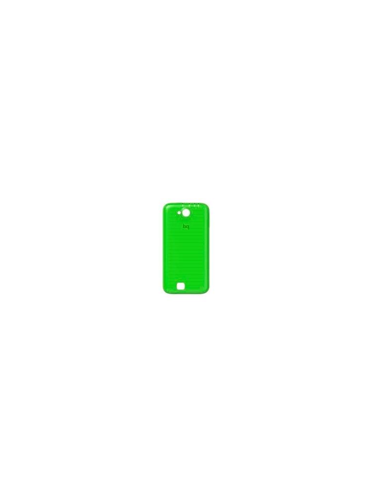 "Funda BQ Aquaris 5"" Back Cover Verde (11BQFUN121)"