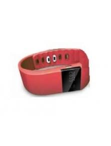 Smart Bracelet BILLOW BT4.0 Red (XSB70R)