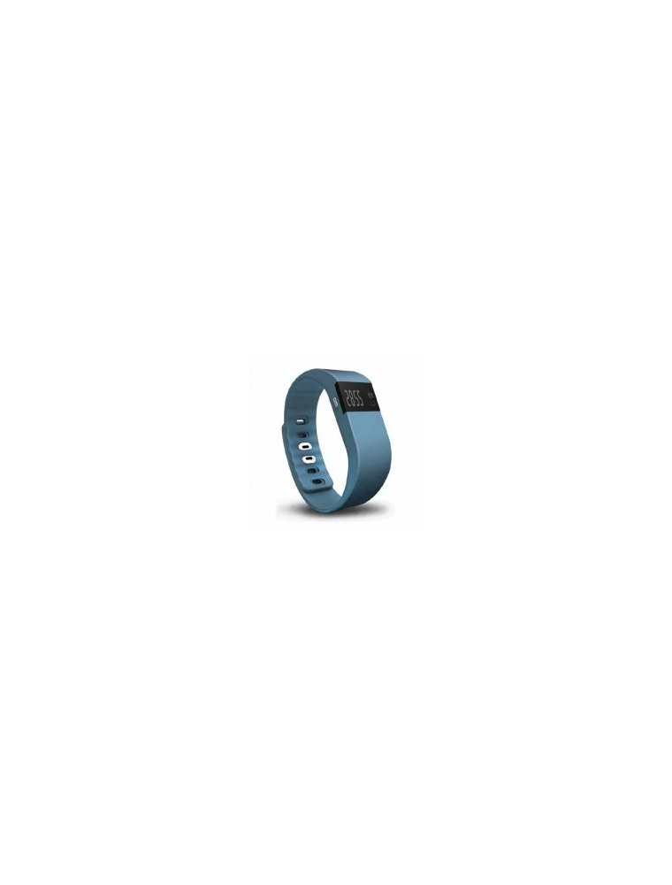 Smart Bracelet BILLOW BT4.0 Gris (XSB60G)