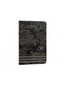"""Funda Universal E-Vitta 7"""" Camuflaje (EVUS2PP035)"""