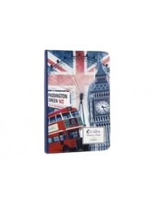 "Funda Universal E-Vitta 7"" London (EVUS2PP029)"