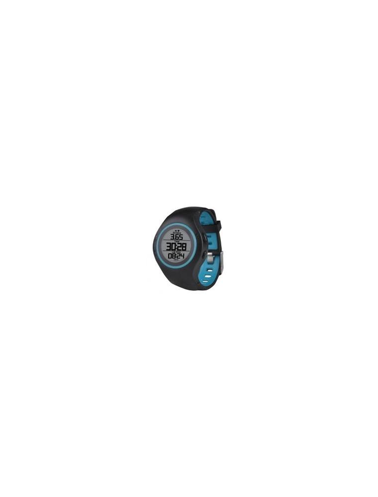 Reloj deportivo Billow GPS BT Negro/Azul (XSG50PROBL)