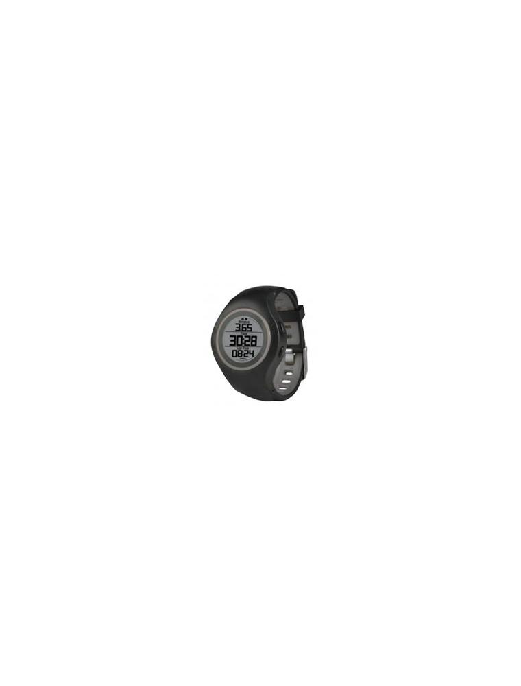 Reloj deportivo Billow GPS BT Negro/Gris (XSG50PROG)
