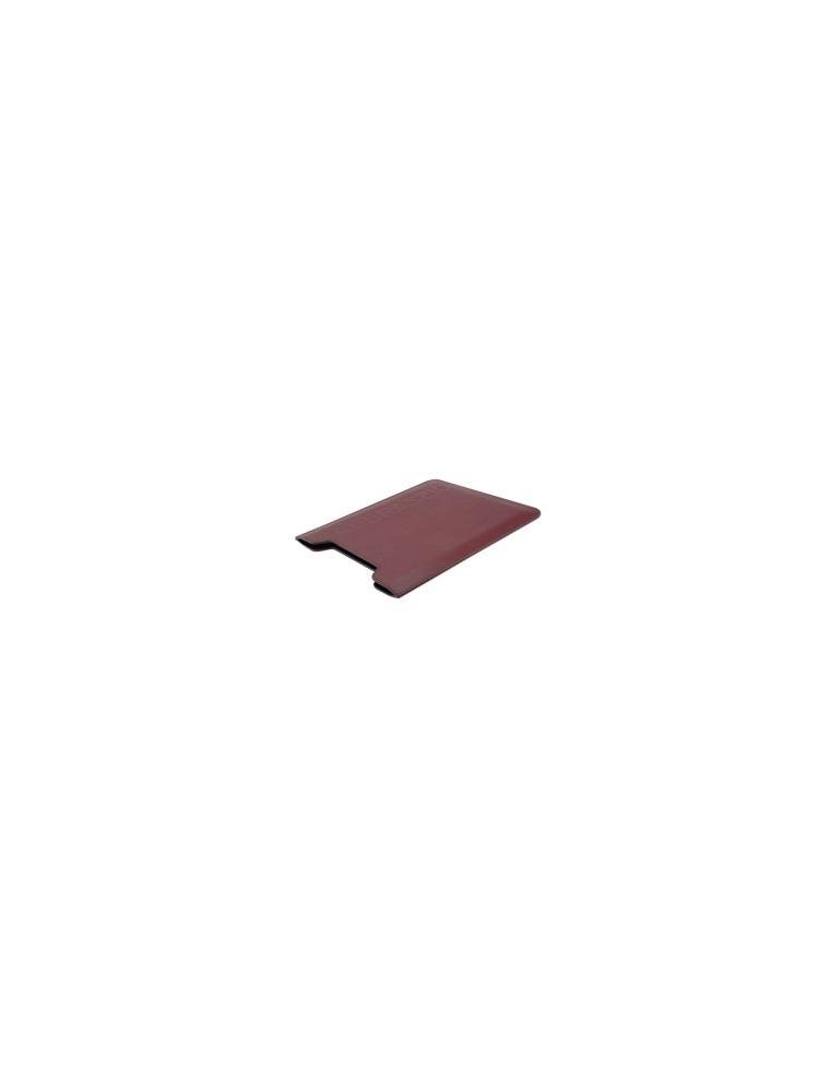 Funda ABRAZZIO Ipad Piel color Marron
