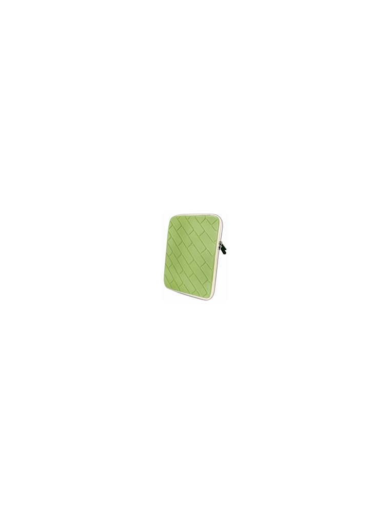 "Cover APPROX iPad/Tablet 10"" GREEN (APPIPC08GP)"