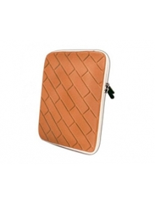 """Cover APPROX iPad/Tablet 10"""" ORANGE (APPIPC08O)"""