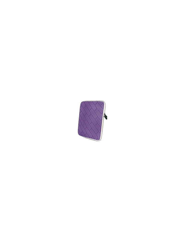 "Cover APPROX iPad/Tablet 10"" PURPLE (APPIPC08P)"