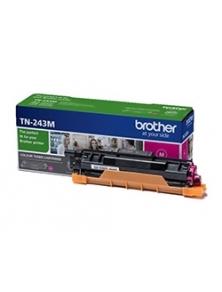 Toner BROTHER Magenta 1000 pág (TN243M)