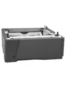 HP Alimentador/Bandeja de 500 hojas Negro (CF284A)