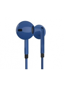 Auriculares+micro ENERGY BT in-ear Azul (428342)