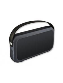 Altavoz BILLOW Bluetooth mSD 10W Gris (ZX9G)