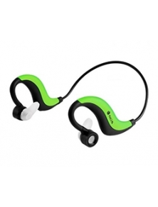 Auriculares NGS BT deportivo Verde (ARTICARUNNERGREEN)