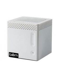 Altavoces Bem Mobile Bluetooth 2Wx1 Blanco (HL2022A)