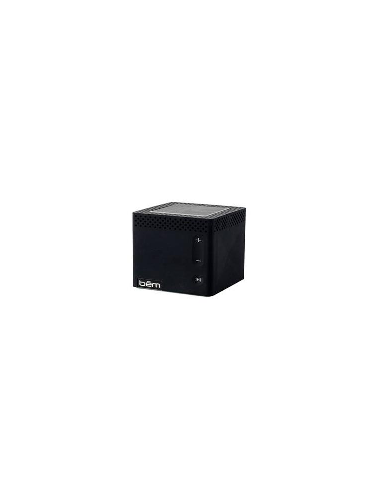 Altavoces Bem Mobile Bluetooth 2Wx1 Negro (HL2022B)