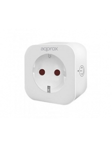 APPROX Home Smart Plug WiFi 2500W (APPSP10v2)