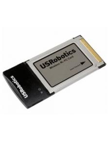 USRobotics WLAN PCMCIA 270Mbps Draft N (USR805412)