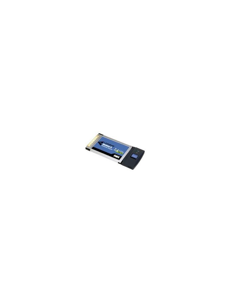 CISCO Adaptador Notebook Wireless-G WPC54G