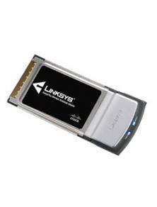 CISCO Adaptador Notebook Wireless WPC100